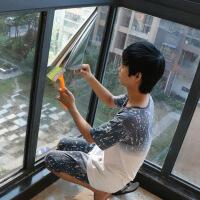 玻璃贴膜防晒隔热膜单向透视太阳膜家用窗户贴纸卧室遮光贴纸窗贴