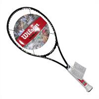 Wilson 维尔逊 WRT7162102 网球拍 威尔胜 Blade 98 玄武岩碳纤+纳米黑炭+ 碳素纤维网球拍