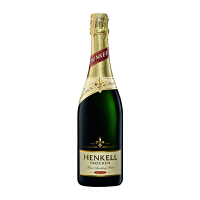 汉凯特罗肯干型起泡葡萄酒