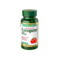 【网易考拉】【提高精子活力】NATURE'S BOUNTY 自然之宝 番茄红素软胶囊 100粒