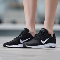 Nike耐克女鞋跑步鞋2018新款低帮防滑轻便网面休闲运动鞋908994