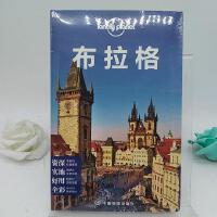 正版现货 Lonely Planet:布拉格(2015年全新版)正版收藏书