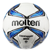 Molten摩�v 5�4�3�球 PU材�| 手�p足球 比���用球 2700