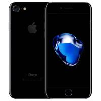 二手机【9.5成新】iPhone 7 256G 亮黑色 移动联通电信4G手机