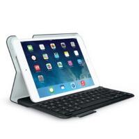 Logitech/罗技 ik610 iPad mini 无线蓝牙键盘盖保护套支架
