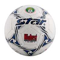 Star世达 足球SB405 PU 手缝5号足球标准足球 比赛足球