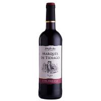 西班牙梦歌湖干红葡萄酒750ml 张裕官方旗舰店 进口葡萄酒