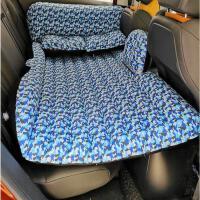 车载充气床汽车用品床垫后排旅行床轿车中后座SUV睡垫气垫车震床SN3526