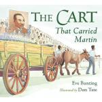 【预订】The Cart That Carried Martin