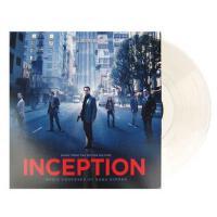 OST 《INCEPTION》 盗梦空间 电影原声 LP黑胶唱片 彩胶