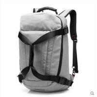 户外登山旅行包大容量手提行李包双肩包男背包时尚潮流学生书包
