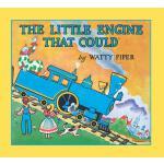 【预订】The Little Engine That Could 60th Anniversary Edition