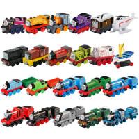 托马斯小火车头套装Thomas合金惯性轨道培西高登儿童男孩玩具火车