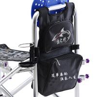 钓椅包超大 钓椅后挂包后背包双层加大加厚袋子渔具包钓鱼椅包HW