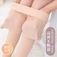 丝袜薄款夏季宝宝肤色肉色打底裤舞蹈儿童连裤袜