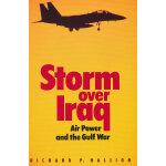 STORM OVER IRAQ(ISBN=9781560987239) 英文原版