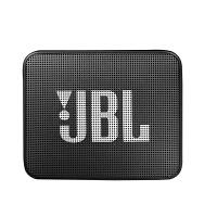 JBL GO2音乐金砖二代 便携式蓝牙音箱低音炮户外音箱迷你小音响 可免提通话防水设计 夜空黑