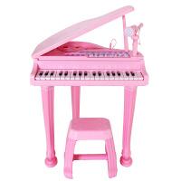 儿童电子琴宝宝乐器琴女孩玩具玩具钢琴3-6岁