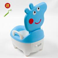 �和�坐便器�胗�厚R桶男����加大�小孩�R桶圈座便器凳女尿盆便盆