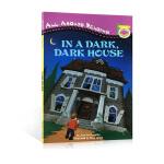 英文原版绘本 汪培�E1一阶段 All Aboard Reading系列:In a Dark, Dark House 黑