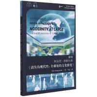 解析阿尔君・阿帕杜莱消失的现代性的文化维度(汉英双语)/世界思想宝库钥匙丛书