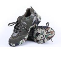 2015徒步鞋户外运动登山鞋防滑军迷装备  防滑登山鞋