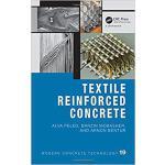 【预订】Textile Reinforced Concrete 9781466552555