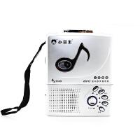 Subor/小霸王 倚天E303 复读机录音机学习英语机随身听磁带机复读机