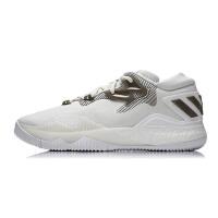 ADIDAS阿迪达斯男子篮球鞋17年新款Crazylight Boost运动鞋CQ1198