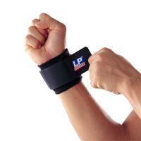 可调整式篮球运动护具护腕男女款 均码单只