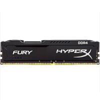 金士顿(Kingston)骇客神条 Fury系列 DDR4 2133 4G 4GB台式机内存(HX421C14FB/4