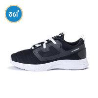 【下单立减2折价:53.8】361度 男童跑鞋 秋季N71813515