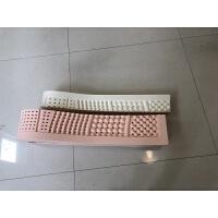 天然乳胶边角料乳胶条碎乳胶填充物DIY抱枕枕芯负离子坐垫沙发垫 120*200*7.5 负离子款2块拼接