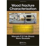 【预订】Wood Fracture Characterization 9780815364719