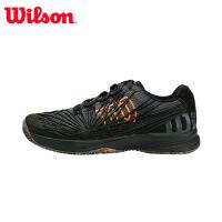 2018新款Wilson威尔胜网球鞋男女款KAOS 2.0疾速系列耐磨轻灵