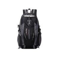 新款户外登山包男女士双肩韩版运动书包休闲旅行旅游背包 均码
