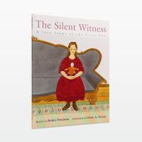 美国进口 The Silent Witness 沉默的证人:一个美国内战时期的真实故事【平装】