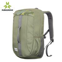 户外双肩背包男女通用30L多功能轻便徒步登山日背包