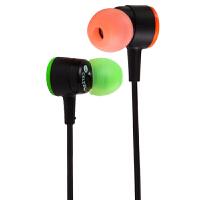 铁三角(Audio-technica)ATH-CKL220 时尚入耳式手机电脑耳机 狂热色