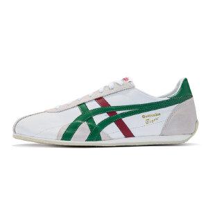 鬼�V虎 运动休闲鞋 男 RUNSPARK LE TH201L-0184-尖货