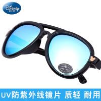 儿童太阳镜男童墨镜 防紫外蛤蟆镜宝宝太阳眼镜偏光太阳镜