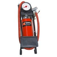 Kepai科牌 升级版卧式脚踏打气筒IT1-1200 充气筒
