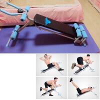 健腹器腹肌训练运动健身器材仰卧起坐板收腹瘦肚子美腰卷腹机c