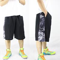 新款男士运动短裤 篮球比赛训练裤 篮球裤
