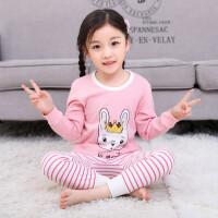 儿童内衣套装孩宝宝女童毛衫