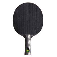 STIGA斯蒂卡 乒乓球底板 �M拍直拍 CARBO 黑水晶 �M攻型