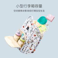 【支持礼品卡】妈咪包母婴包 大容量双肩妈妈包 女时尚多功能婴儿外出背包x6x