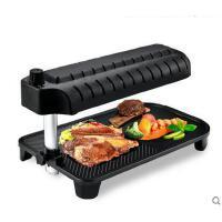 耐高温强火力精致韩式烤炉烤盘电烤炉红外线家用电烧烤炉无烟不粘电烤盘