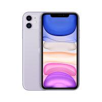 Apple iPhone 11 (A2223) 64GB 紫色 移动联通电信4G手机