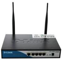 D-Link/友讯 DI-8002W 上网行为管理无线路由器 PPPOE计费认证